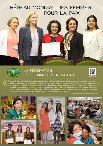 Réseau mondial des femmes pour la paix