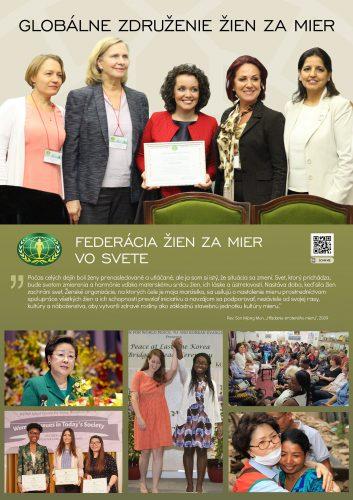 Globálne združenie žien za mier